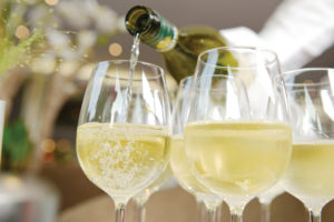 Avalon Waterways Wine