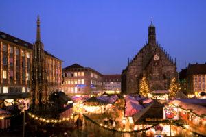 Holiday Markets Germany Uniworld