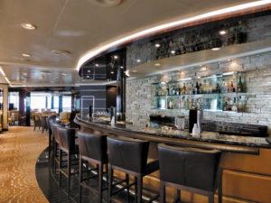 Drinks Horizon Lounge