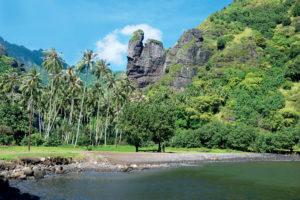 Fatu Hiva Marquesas