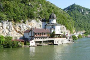 The Danube River Cruise