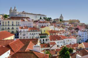 Lisbon Europe Cruise