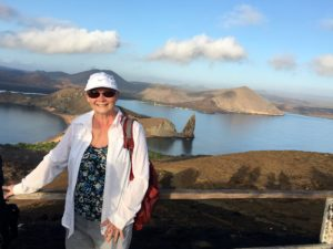 Galapagos G Adventures Trip