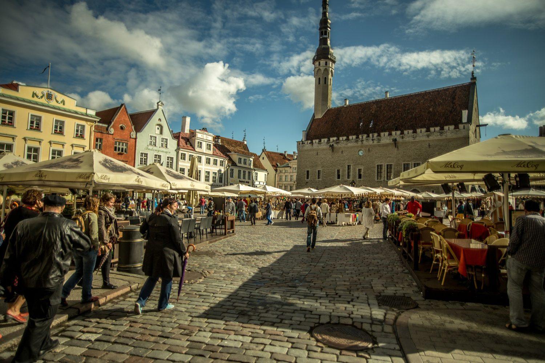 Tallinn Baltic