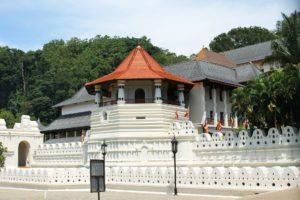 Temple Kandy