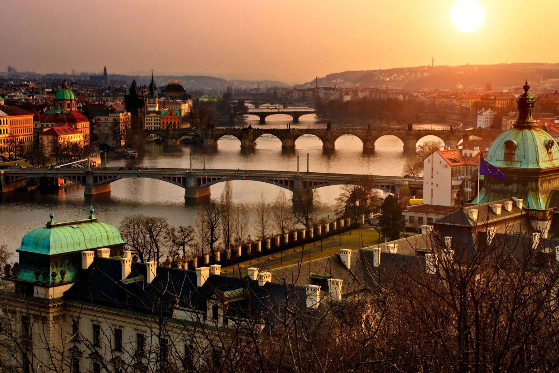Emerald Waterways Danube