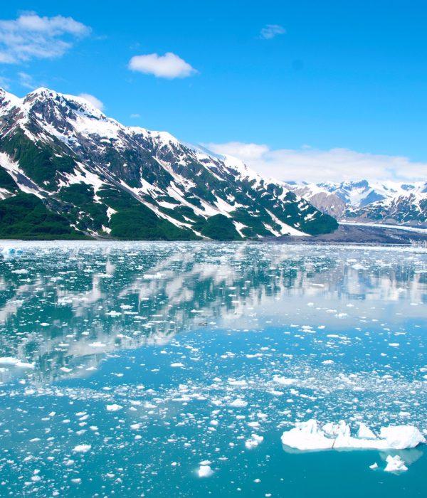 Cunard Alaska