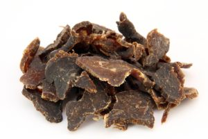 biltong Southern Africa food