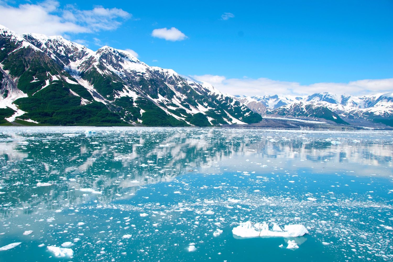 Hosted Cruise Alaska