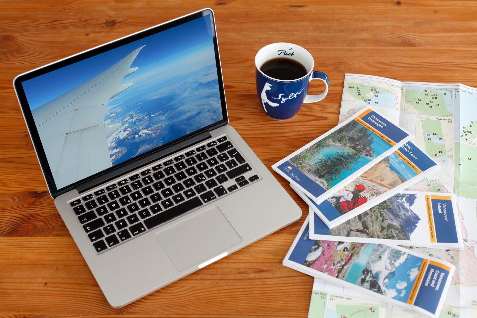 travel planning budget