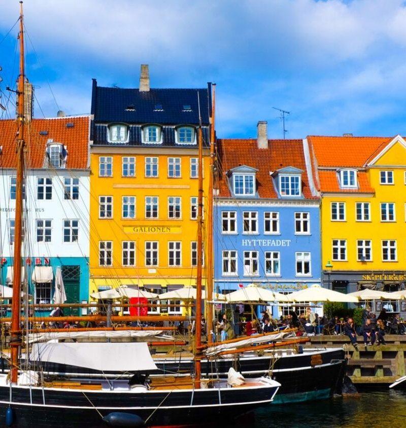 Copenhagen Baltic
