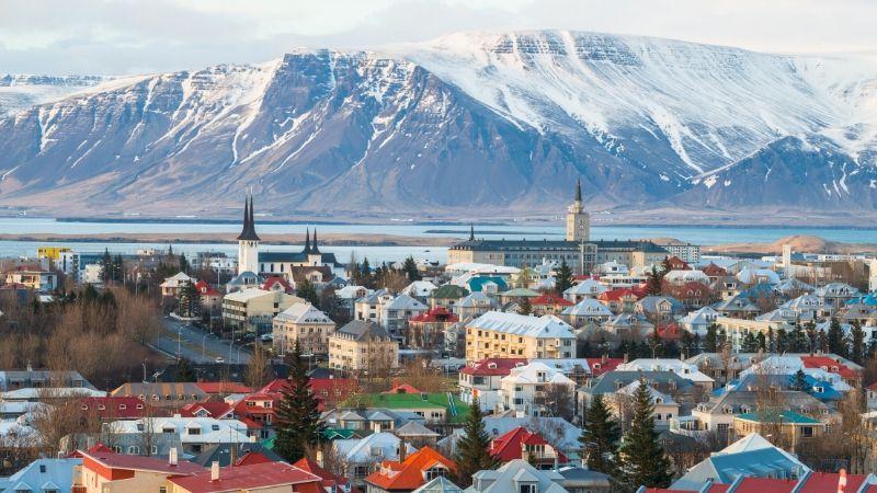Seabourn Iceland