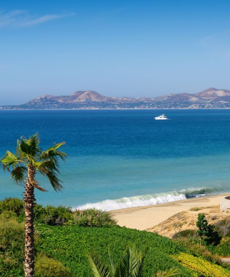 Riviera - Cabo San Lucas
