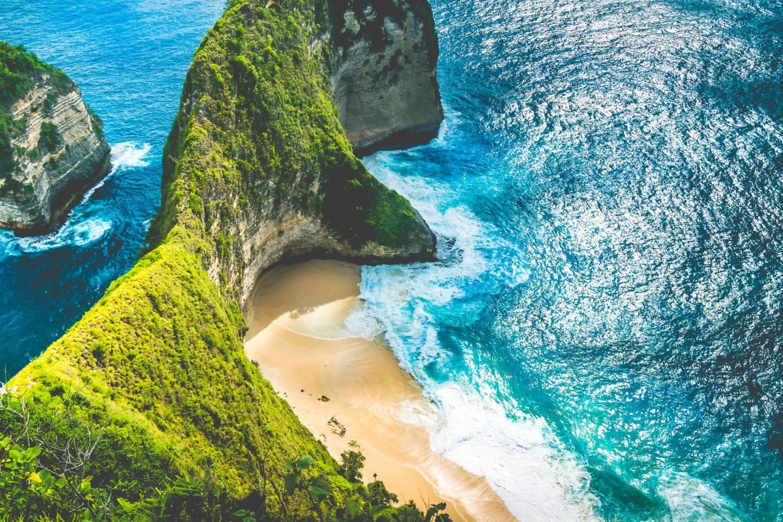 Solo Traveller Bali