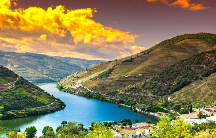 Europe's Waterways - Douro