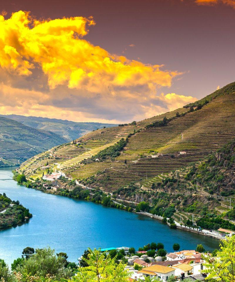 Europe's Waterways - Douro