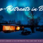 Eco-Retreats in B.C.